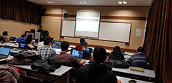 طراحی سایت در دانشگاه خواجه نصیر