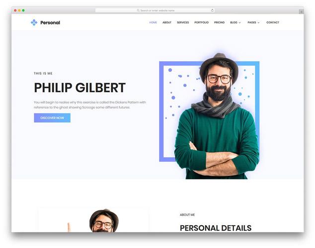 چگونه یک وبسایت شخصی داشته باشیم